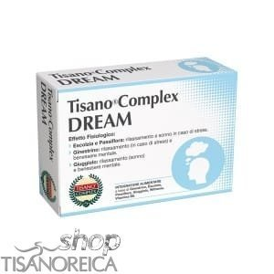 dream tisanocomplex tisanoreica-shop