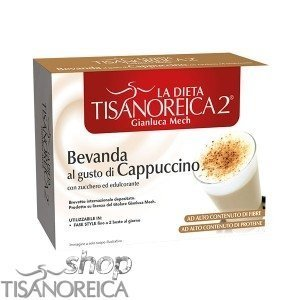 cappuccino style tisanoreica-shop