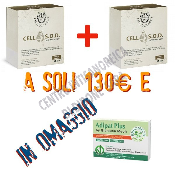 PROMO CELL SOD 2021